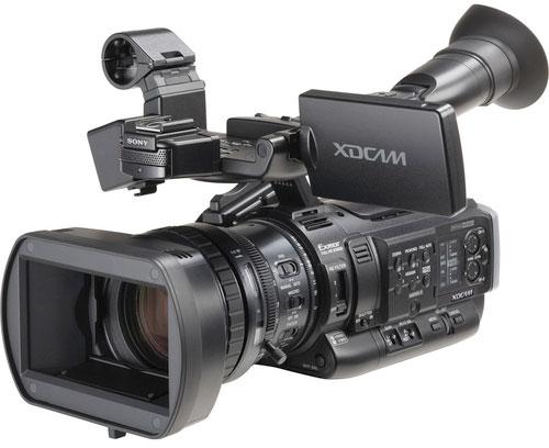 Sony-PMW-200